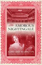 The Amorous Nightingale