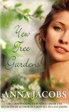 Yew Tree Gardens