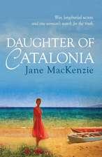 Daughter Of Catalonia