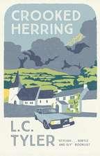 Crooked Herring