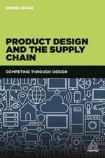 Product Design and the Supply Chain