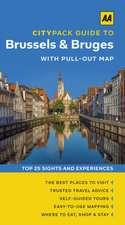 Brussels & Bruges
