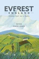 Owen-Jones, P: Everest England