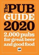 The Pub Guide 2020