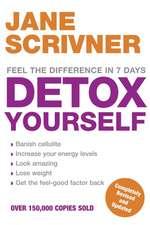 Detox Yourself
