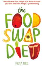 The Food Swap Diet