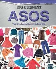 Senker, C: Big Business: ASOS