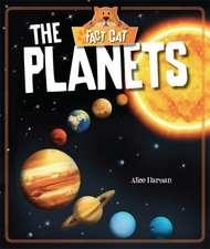 Hachette Children's Books: Fact Cat: Space: Planets