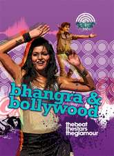Radar: Dance Culture: Bhangra and Bollywood