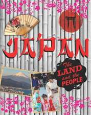 The Land and the People: Japan