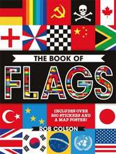 The Book of Flags
