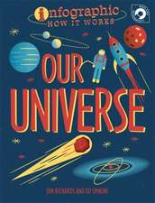 Publishers, W: Infographic: How It Works: Our Universe