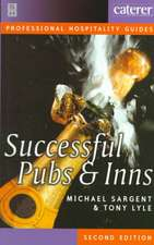 Successful Pubs and Inns