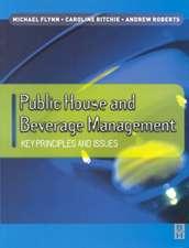 Public House and Beverage Management