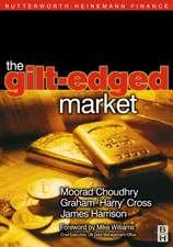 Gilt-Edged Market
