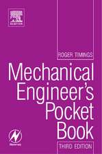 Mechanical Engineer's Pocket Book