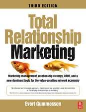 Total Relationship Marketing
