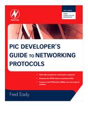 PIC Developers Guide to Networking Protocols