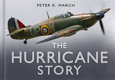 March, P: The Hurricane Story