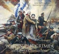 War in the Crimea