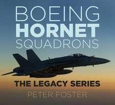 Boeing Hornet Squadrons