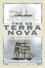 SS Terra Nova (1884-1943)