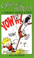 Watterson, B: Calvin And Hobbes Volume 1 `A'