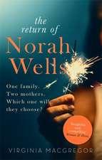The Return of Norah Wells