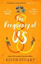 Stuart, K: The Frequency of Us