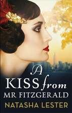 Kiss From Mr Fitzgerald