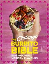 The Chilango Cookbook
