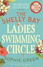 Shelly Bay Ladies Swimming Circle