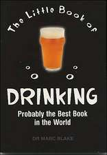 The Little Book of Drinking