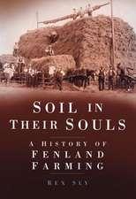 Soil in Their Souls