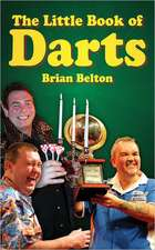 The Little Book of Darts
