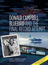 Donald Campbell, Bluebird and the Final Record Attempt:  The Phantom Hitch-Hiker and Other Stories