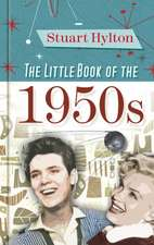 The Little Book of the 1950s