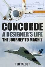 Concorde:  The Journey to Mach 2