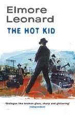 Leonard, E: The Hot Kid
