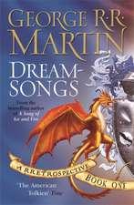 Dreamsongs 1