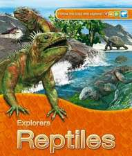 Explorers: Reptiles
