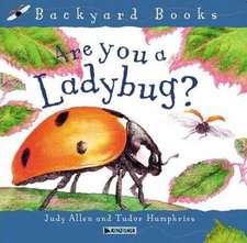 Are You a Ladybug?