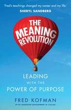 Meaning Revolution