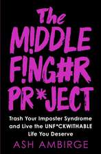 Middle Finger Project