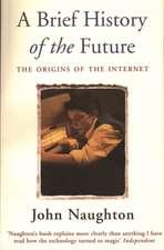Brief History of the Future