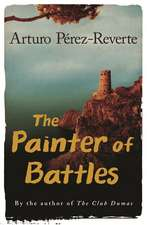 The Painter Of Battles
