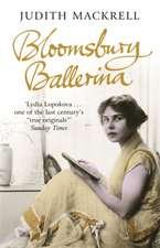 Bloomsbury Ballerina