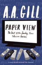 Gill, A: Paper View