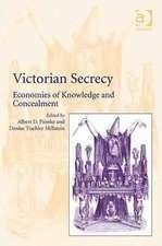 Victorian Secrecy