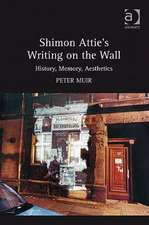 Shimon Attie's Writing on the Wall